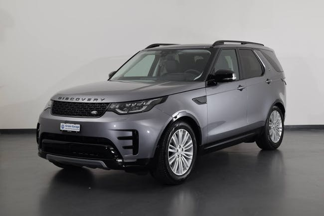 suv Land Rover Discovery 2.0 SD4 Landmark Edition