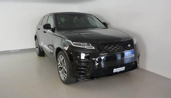 suv Land Rover Range Rover Velar 2.0 D R-Dynamic SE