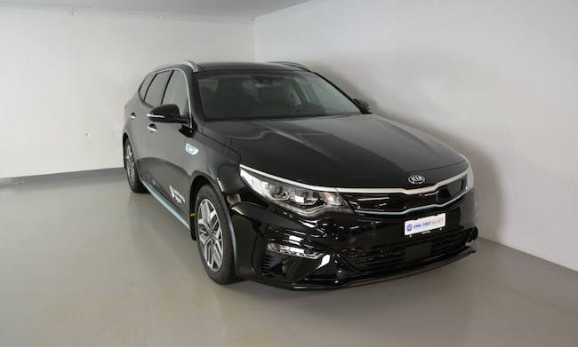 estate Kia Optima 2.0 GDi Plug-in Hybrid Style
