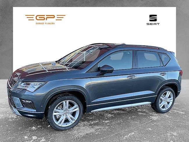 suv SEAT Ateca 2.0 TSI Swiss FR 4Drive DSG