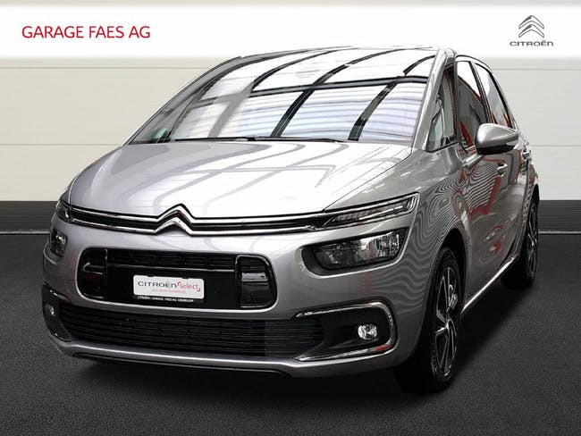 van Citroën C4 Spacetourer 1.2 PureTech Feel Edition