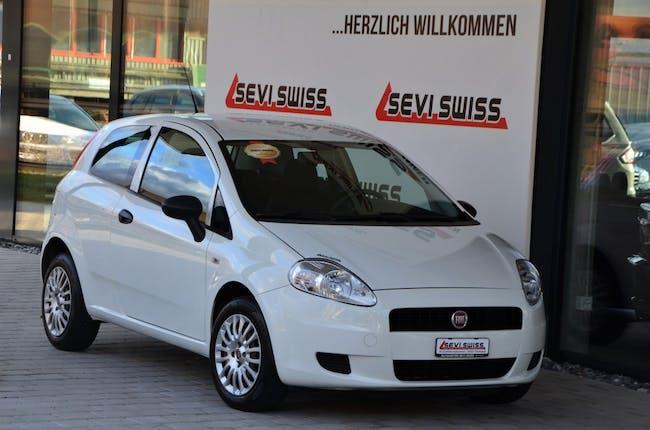 saloon Fiat Punto Evo 1.2 Active