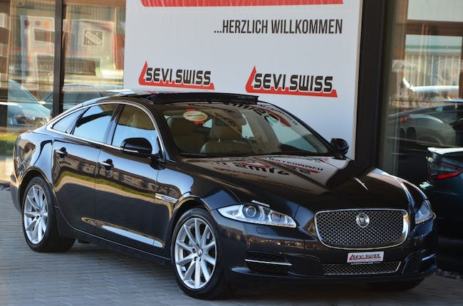 saloon Jaguar XJ 3.0d V6 Premium Luxury Automatic