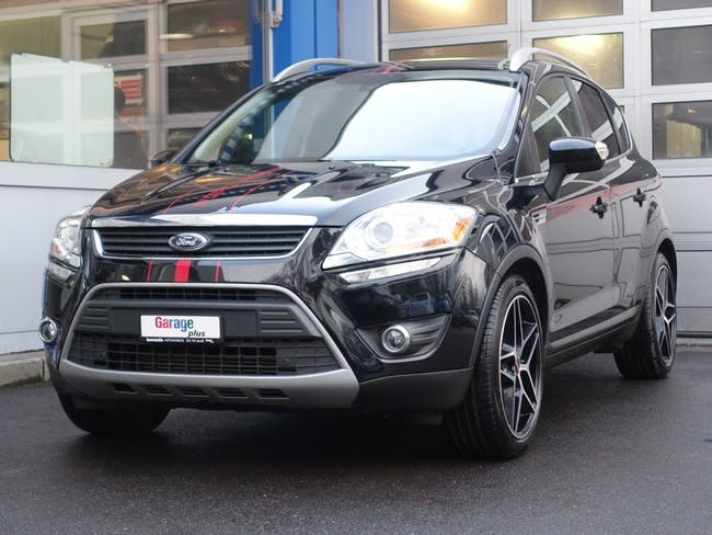 suv Ford Kuga 2.0 TDCi Magma Edition 4WD PowerShift