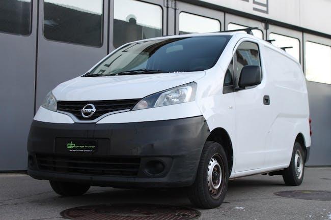 van Nissan NV200 1.6 16V 110 Comfort Euro 4