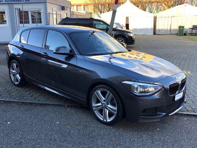 saloon BMW 1er 116i Steptronic M-Sportpaket