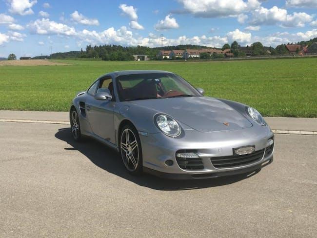 sportscar Porsche 911 Turbo