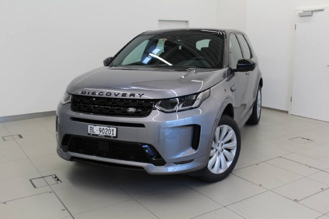 suv Land Rover Discovery Sport 2.0 Si4 250 R-Dynamic HSE