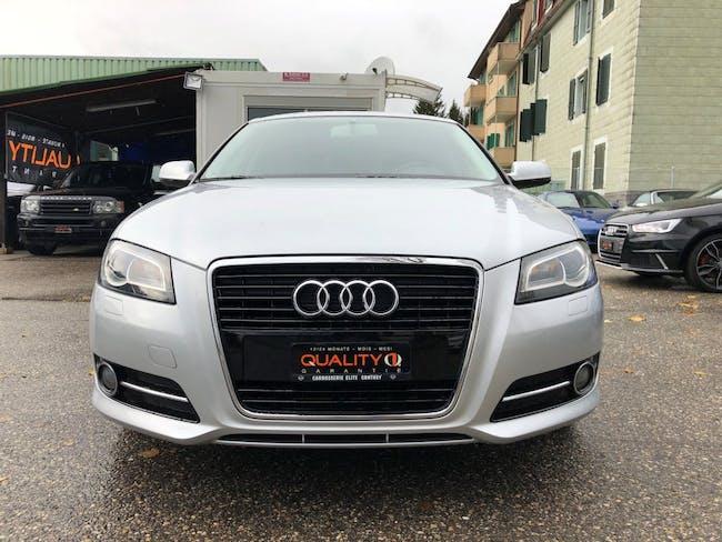 saloon Audi A3 Sportback 1.6 TDI Ambition