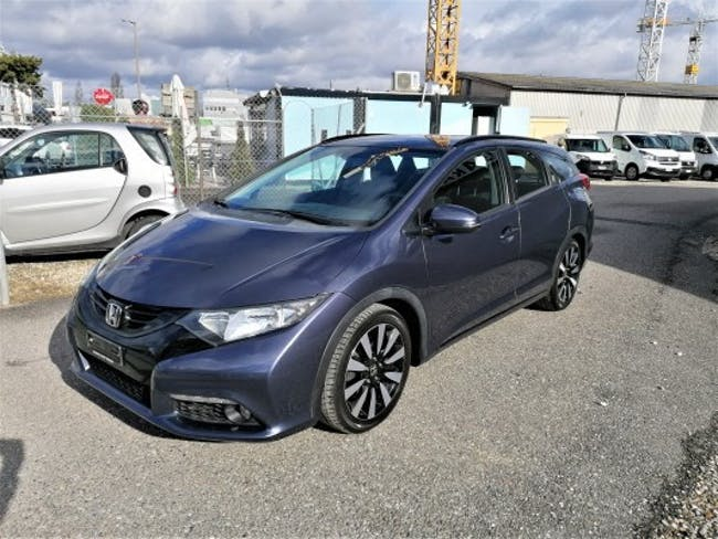 estate Honda Civic 1.6 i-DTEC Sport