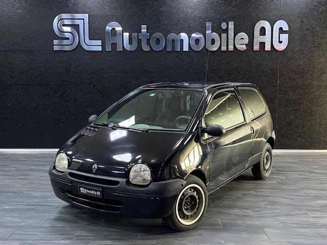 saloon Renault Twingo 1.2 Authentique