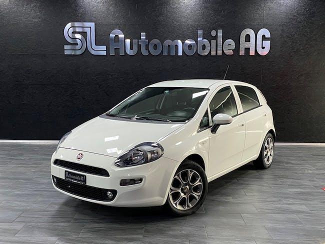 saloon Fiat Punto 1.2 MyStyle