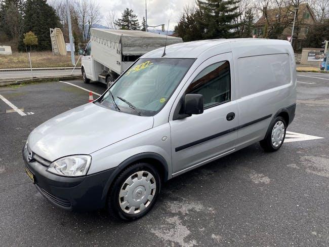 van Opel Combo Van 1.4 TWINPORT