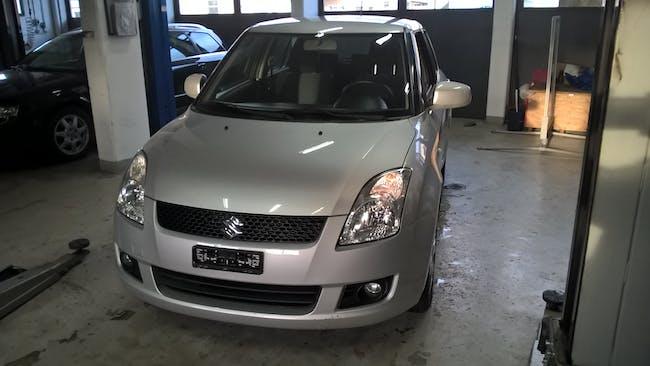 saloon Suzuki Swift 1.3 GL Top Piz Sulai 4WD