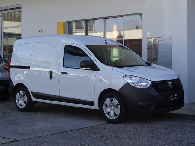 van Dacia Dokker Van Essential TCe 100 PF