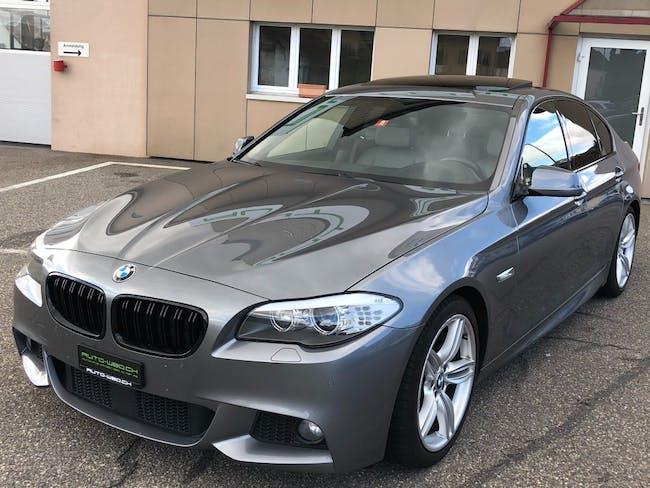 saloon BMW 5er 535d xDrive Steptronic I M PAKET I 313PS I