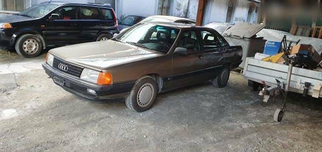 estate Audi 100 Gut erhaltener Audi 100