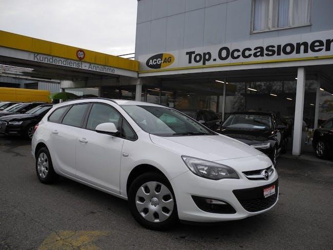 estate Opel Astra SportsTourer 1.6 CDTi ecoFLEX