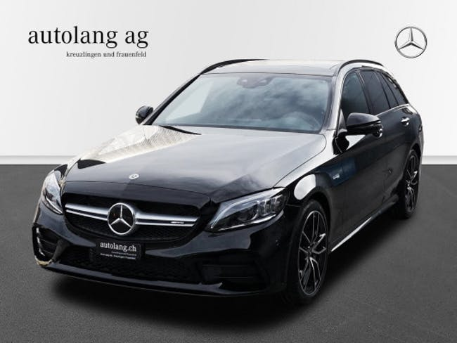 estate Mercedes-Benz C-Klasse C 43 AMG 4Matic