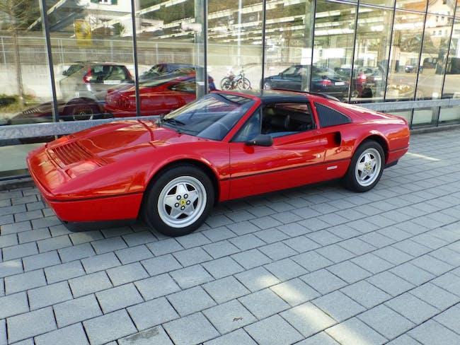 sportscar Ferrari 328 GTS
