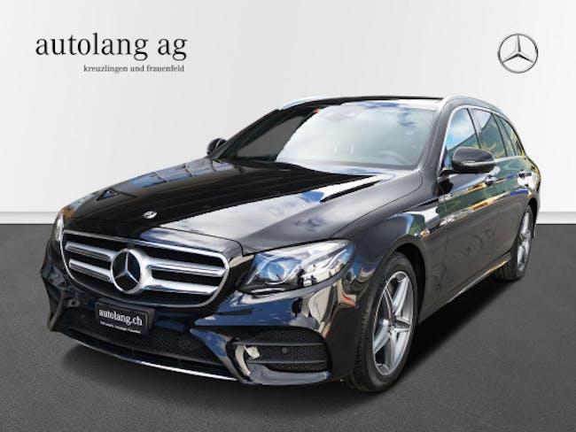 estate Mercedes-Benz E-Klasse E 450 AMG Line 4Matic