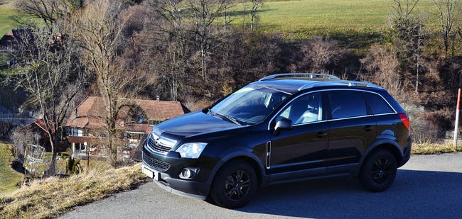 suv Opel Antara 2.2 CDTI ecoT Cosmo