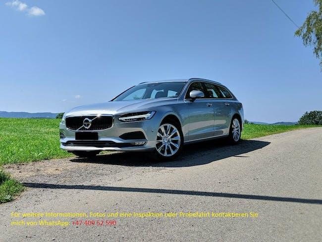 estate Volvo V90 2.0 D4 R-Design