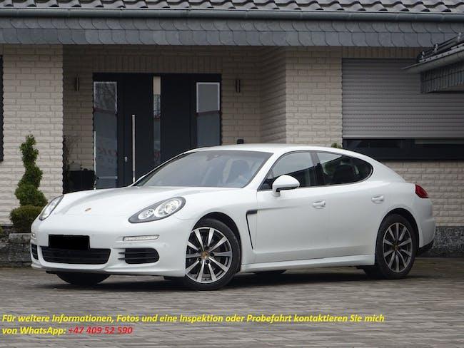 saloon Porsche Panamera 3.0 V6 Diesel