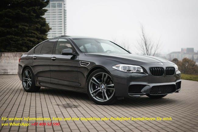 saloon BMW 5er 528i xDrive