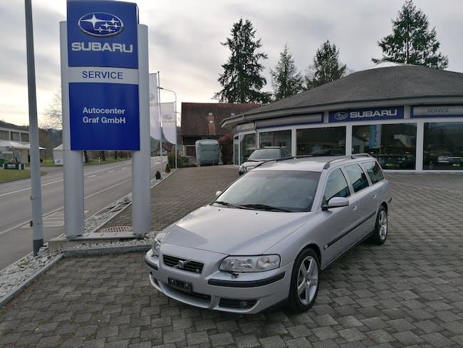 estate Volvo V70 R 2.5 20V T 300 AWD