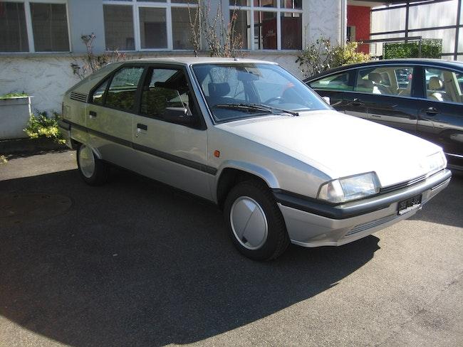 Citroën BX 16 TZI 200'000 km 5'900 CHF - acquistare su carforyou.ch - 1