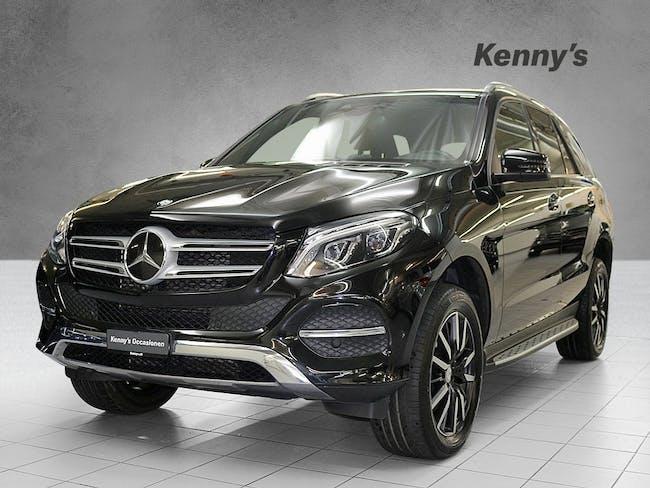 suv Mercedes-Benz GLE-Klasse GLE 350 d