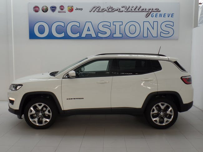 suv Jeep Compass 2.0CRD Limited AWD 9ATX