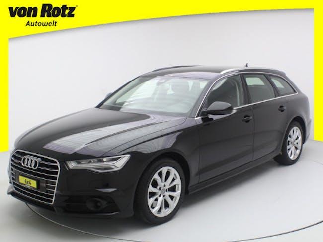 estate Audi A6 Avant 3.0 TDI quattro