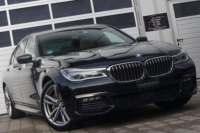 saloon BMW 7er 730 xDrive - LONG VERSION - M PAKET - FULL