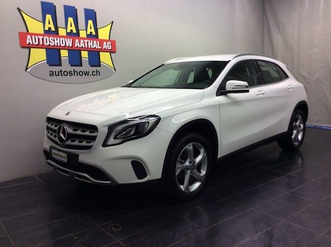 suv Mercedes-Benz GLA-Klasse GLA 180 d Business Sport
