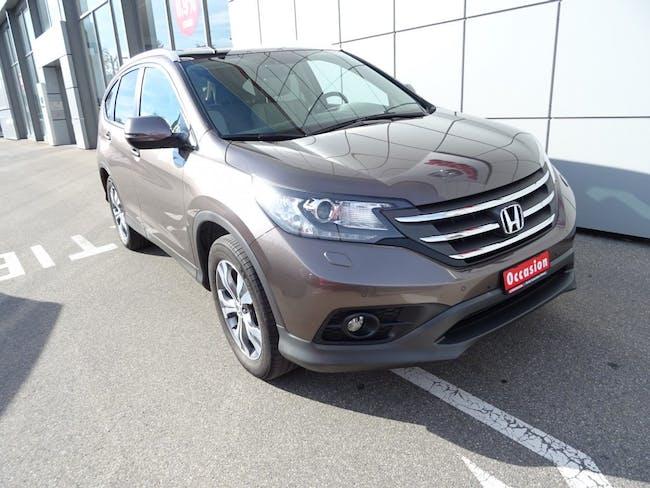 suv Honda CR-V 2.0 Executive 4WD