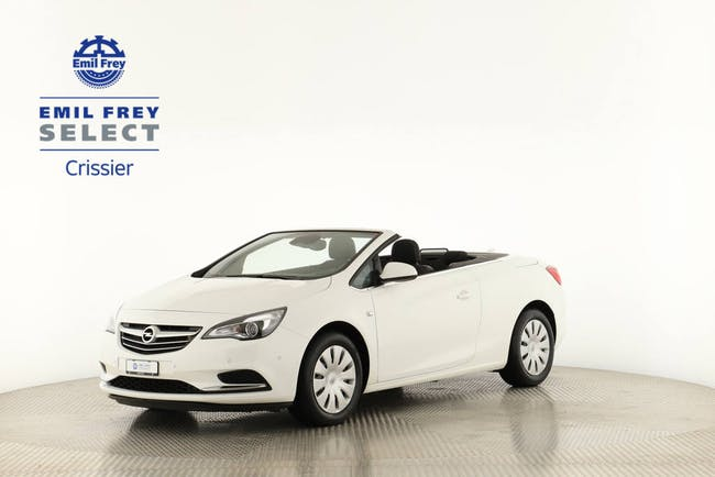 cabriolet Opel Cascada 1.4 T eTEC S/S