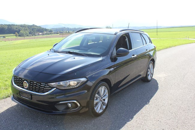 estate Fiat Tipo 1.4TJet Station Wagon Lounge