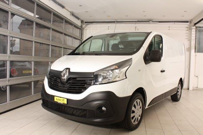 van Renault Trafic dCi90 2.9 Busin. L1H1