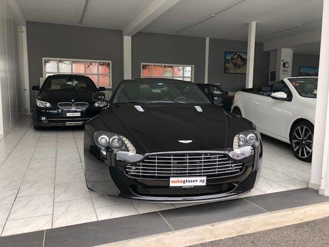 sportscar Aston Martin V8/V12 Vantage V8 Vantage 4.7 Sportshift