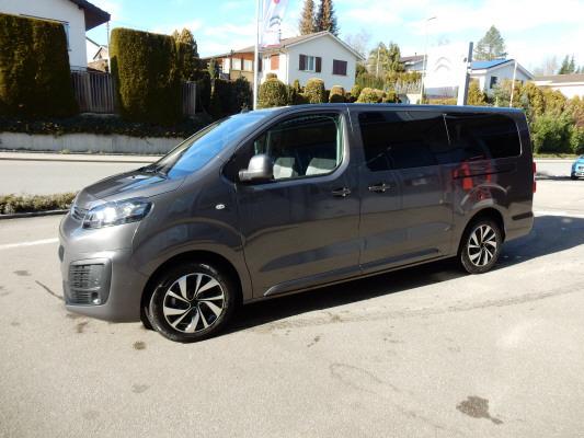 bus Citroën Spacetourer Feel XL