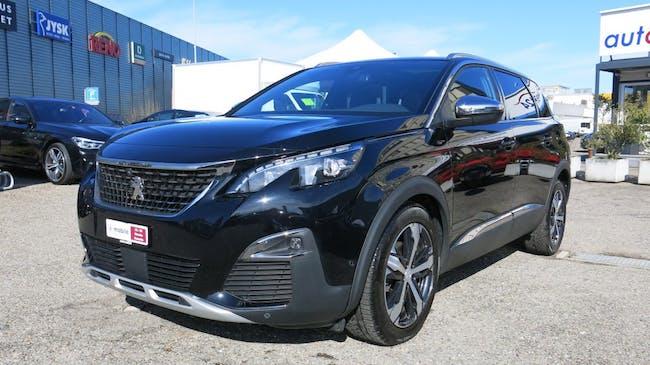 suv Peugeot 5008 2.0 BlueHDi GT EAT