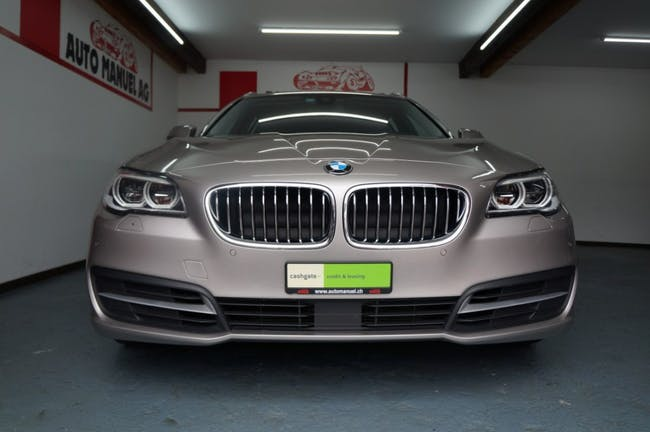 estate BMW 5er 525d Touring xDrive Luxury Line Steptronic