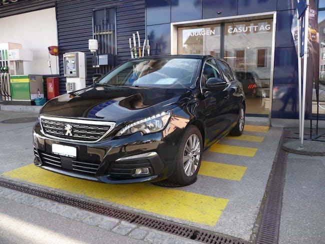 saloon Peugeot 308 1.2 PureTech 130 Allure S/S
