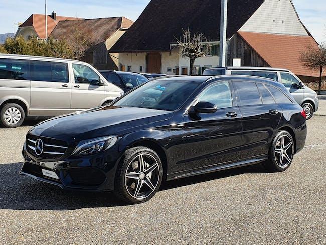 estate Mercedes-Benz C-Klasse C 220 BlueTEC AMG Line 7G-Tronic