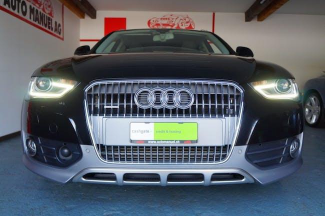estate Audi A4 Allroad 2.0 TDI quattro S-tronic