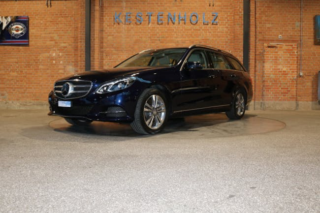 estate Mercedes-Benz E-Klasse E 400 Avantgarde 4Matic