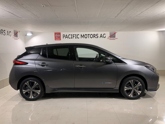 saloon Nissan Leaf e+ Tekna (incl. battery)
