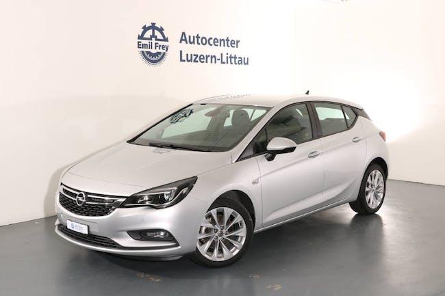 saloon Opel Astra 1.6 CDTI 136 Enjoy